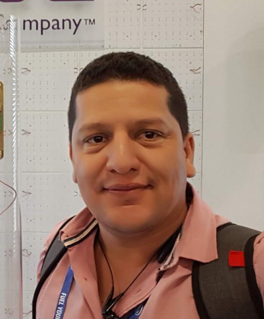 Miguel Guevara
